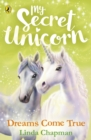 My Secret Unicorn: Dreams Come True - Book
