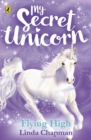 My Secret Unicorn: Flying High - Book