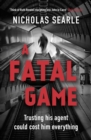 A Fatal Game - Book
