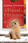 A Friend for Christmas - Book