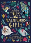 Ladybird Tales of Adventurous Girls - Book