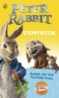 PETER RABBIT, The Movie: Storybook (Happy Readers exclusive) - eBook