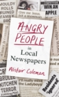 Angry People in Local Newspapers - Book
