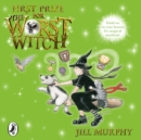 First Prize for the Worst Witch - eAudiobook