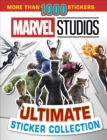 Marvel Studios Ultimate Sticker Collection : With more than 1000 stickers - Book