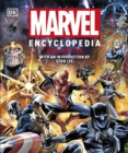 Marvel Encyclopedia New Edition - Book