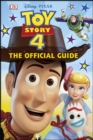 Disney Pixar Toy Story 4 The Official Guide - Book
