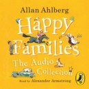 Happy Families: The Audio Collection - eAudiobook