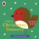 Ladybird Christmas Treasury - Book