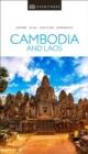 DK Eyewitness Travel Guide Cambodia and Laos - Book