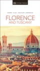 DK Eyewitness Florence and Tuscany - Book