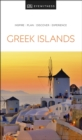 DK Eyewitness Travel Guide Greek Islands - Book
