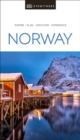 DK Eyewitness Travel Guide Norway - Book
