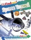 DKfindout! Space Travel - Book