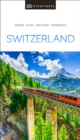DK Eyewitness Travel Guide Switzerland - Book