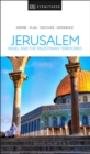 DK Eyewitness Jerusalem, Israel and the Palestinian Territories - Book