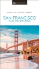 DK Eyewitness Travel Guide San Francisco and the Bay Area - Book