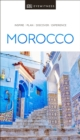 DK Eyewitness Travel Guide Morocco - Book