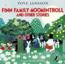 Finn Family Moomintroll and Other Stories - Book