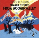 Summer Stories from Moominvalley - Book