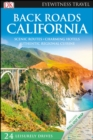 DK Eyewitness Back Roads California - Book