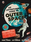 An Adventurer's Guide to Outer Space - Book