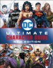 DC Comics Ultimate Character Guide New Edition - Book