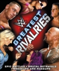 WWE Greatest Rivalries - Book