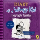 Diary of a Wimpy Kid: The Ugly Truth (Book 5) - eAudiobook