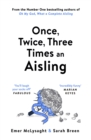 Once, Twice, Three Times an Aisling - Book