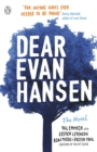 Dear Evan Hansen - Book