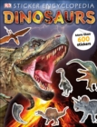 Sticker Encyclopedia Dinosaurs : Includes more than 600 Stickers - Book