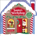 Santa's Workshop - Book