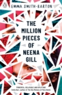 The Million Pieces of Neena Gill - Book