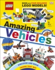 LEGO Amazing Vehicles : Includes Four Exclusive LEGO Mini Models - Book