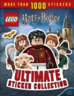 LEGO Harry Potter Ultimate Sticker Collection : More Than 1,000 Stickers - Book