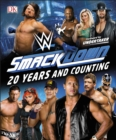 WWE SmackDown 20 Years and Counting - Book