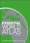 Essential World Atlas : The comprehensive companion to our planet - Book