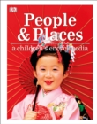 People and Places A Children's Encyclopedia - Book