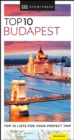 Top 10 Budapest - Book