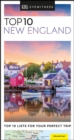 Top 10 New England - Book