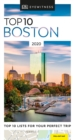 DK Eyewitness Top 10 Boston : 2020 - Book