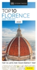 DK Eyewitness Top 10 Florence and Tuscany : 2020 - Book