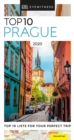 Top 10 Prague : 2020 - Book