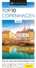 Top 10 Copenhagen : 2020 - Book