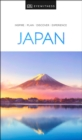 DK Eyewitness Japan - Book