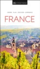 DK Eyewitness Travel Guide France - Book