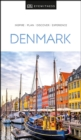 DK Eyewitness Denmark Travel Guide - Book