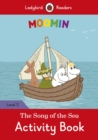 Moomin: The Song of the Sea Activity Book - Ladybird Readers Level 3 - Book
