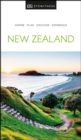 DK Eyewitness New Zealand - Book